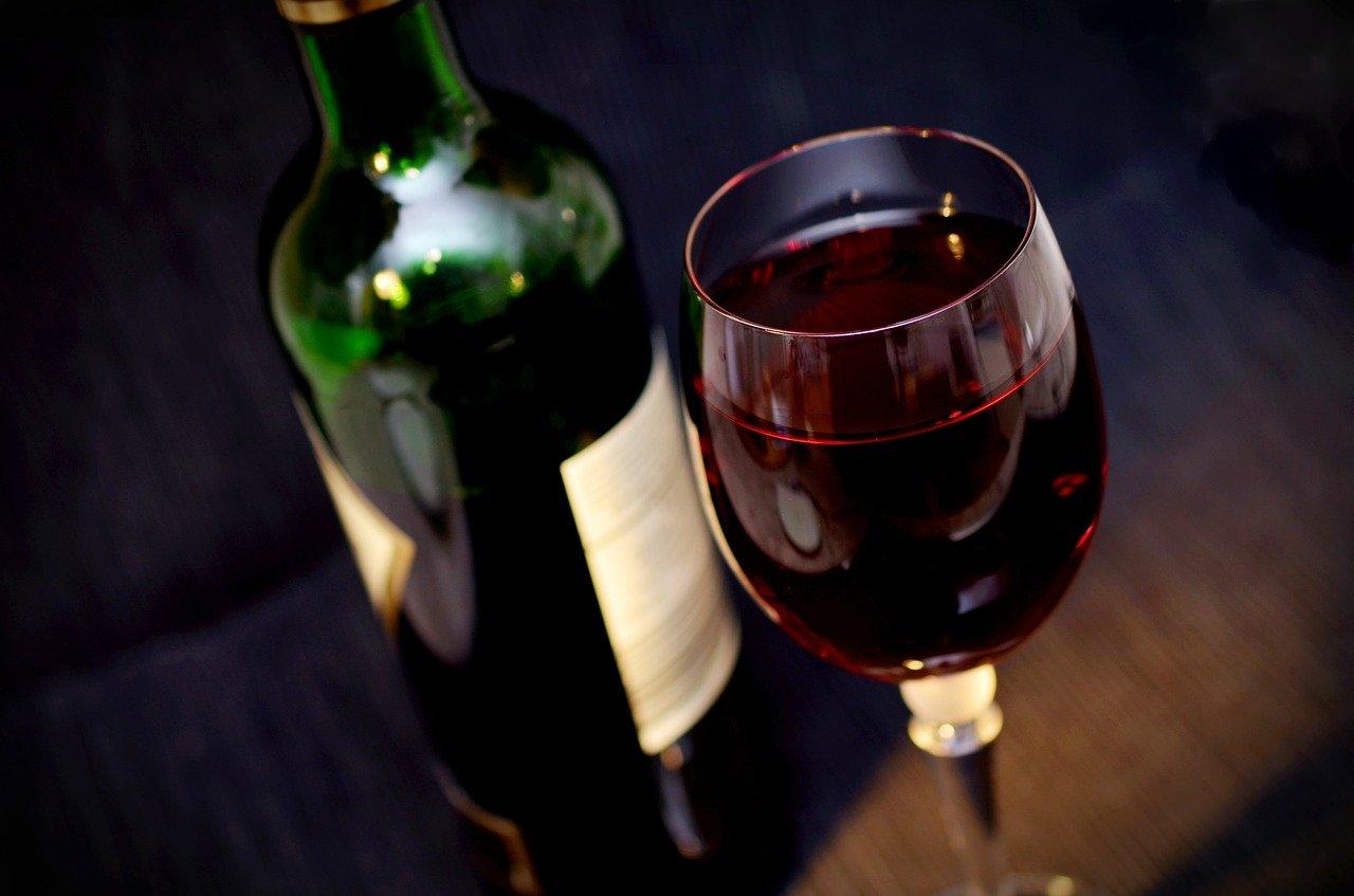 vin oenologie